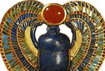 Ancient Treasures / by Jerri Gullion
