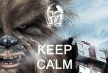 Let the Wookie Win / by Danielle McCown