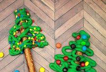 Christmas / by Monica Niwa-Greene