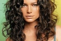 Lovely Locks / Hairstyles and hair care / by Zina Bronner