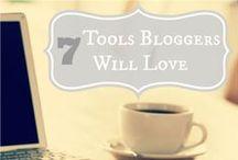 Blogging / by Nicolette Springer
