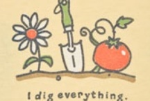Can You Dig It? / Gardening ideas, and how-tos.  I live in SW Wyoming, so many of the ideas are things that I think will work here.  We obviously won't be growing bananas. / by Penny Richens