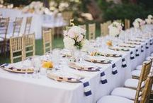 Tablescapes / by Brandi Leathers