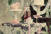 Party Ideas / by Kristin @ Lovely Thoughts and Polka Dots