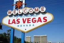 Vegas / by Shelia McCollough
