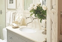 Home Sweet Bathroom / by Brandi Leathers