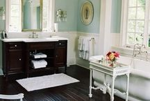 Bathroom / by Kristin @ Lovely Thoughts and Polka Dots