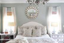 Bedroom  / by Kristin @ Lovely Thoughts and Polka Dots