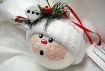 Christmas / by Boryana Kolf