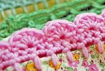 Crochet! / Crochet / by Catherine Arnsperger