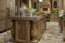 Kitchen Kudos / Kitchen details / by Laura Morlock