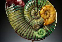 Glass Art / by Debbie Battaglia