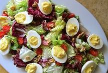 Spring/Summer Recipes / by Incredible Egg