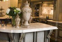 Kitchen, Dining & Pantry / by Debbie Battaglia