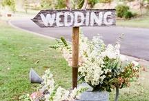 Wedding Ideas / by Hildegard L