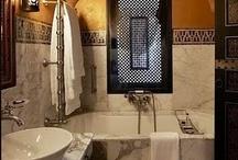 Bath & Laundry / by Debbie Battaglia