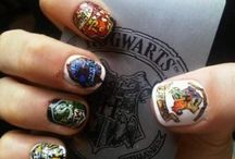 Nail Art / by Maria Sebastian