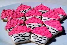 ::baking:: / by Sabrina Spohn