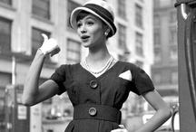 1950 Movies, Fashion and Stars / by Rhonda Boring