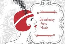 Speakeasy / by Alicia Stamness