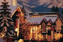 Christmas Around the World / by Debbie Battaglia