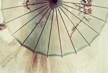 Umbrella Ella / by A.D. Sams