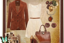 Polyvore / by A.D. Sams