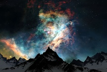 Of the Night Sky / by A.D. Sams