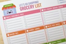 Meal Planning / by Berit Rhodes