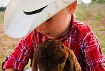 A TEXAS girl's FARM..... / My 700 acre farm in Era, Texas...a little rustic, a lot of love... / by Dorian Ortowski
