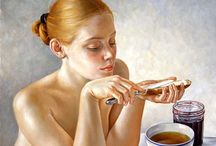 Art of Eating and Drinking / by Debbie Battaglia