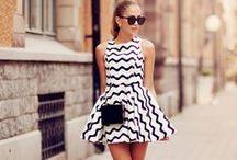My Inner Fashionista / I BE STRUTTIN MY STUFF. Fashionable styles id wear. / by Rae .
