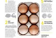 Incredible Advertising / Some of The Incredible Edible Egg print ads, commercials and jingles. / by Incredible Egg