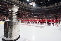 Because It's The Cup / by Chicago Blackhawks