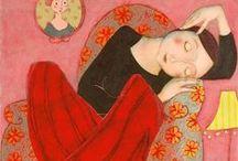 Art of Sleeping / by Debbie Battaglia
