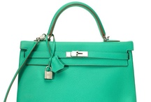 IN THE BAG / OBJECTS OF HER AFFECTION...OR HIS / by KP MacLane