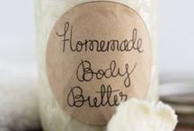 Homemade Remedies  / Natural, homemade cleaning, organizing + beauty remedies for home. / by Frau_Pines