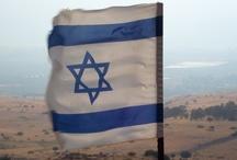 Israel / by Carolyn Douglas
