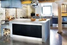 Kitchens / by Frau_Pines