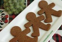 Holiday Recipes / by Mary Jane Chadbourne