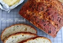 Bread / by Johanna GGG