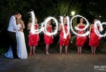 Weddings / by Jennifer Hiyama