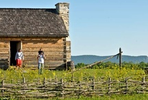 Step Back in Time / by Visit Cumberland Valley PA