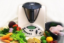 ~ Thermomix Recipes ~ / by Lynn Priest