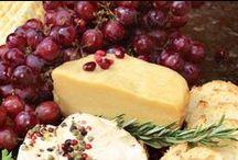 Vegan Cheese / by Johanna GGG