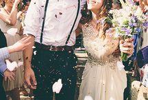 wedding dreams / by abbi gladstone