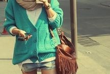 Fashion | Styling / Fashion styling | Ideas & inspiration / by Amagoia Santin