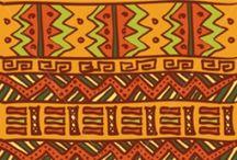 Art&Design | Africa / by Amagoia Santin