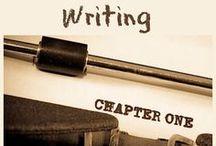 Writing / by Kimberly Finn