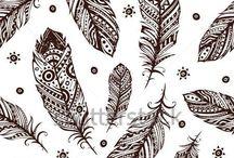 Art&Design | Feather / by Amagoia Santin